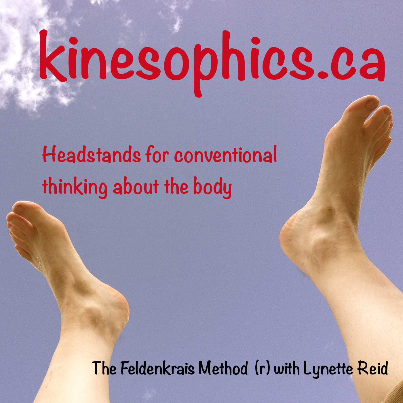 podcast – kinesophics